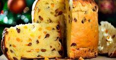Итальянский кекс! Попробовав его однажды, загорелась мечтой приготовить… – В Курсе Жизни