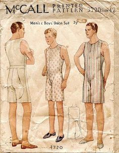 Clothing 1800 vintage style mens
