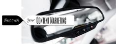 Content marketing: How to surpass 90% of the field in 90 days