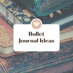 The super fun part of your bujo is the trackers and collections! Choose from our HUGE list of bullet journal ideas 2021. So many things to track in your bullet journal you might not have thought of!