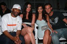 Khloe Kardashian Photos - MBFW Miami Swim: Shay Todd - Front Row - Zimbio