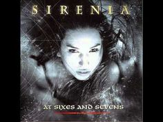 Sirenia - A Shadow of Your Own Self