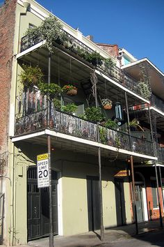 An idea.New Orleans - French Quarter: New Orleans Historic Voodoo Museum - 724 Dumaine Street Down In New Orleans, Visit New Orleans, New Orleans Voodoo, New Orleans Louisiana, Bourbon, New Orleans French Quarter, My Kind Of Town, Travel Articles, Roman Catholic