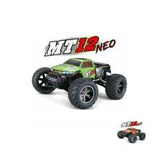 FUNTEK MT-12 Neo 1:12 Monster Truck távirányítós autó Neo Monsters, Monster Trucks, Vehicles, Car, Vehicle, Tools
