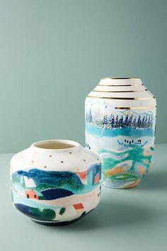 Slide View: 2: Wonderland Vase