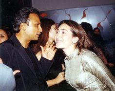 Birthday special: Interesting facts about Karisma Kapoor - Entertainment  #bollywoodactress #bollywooddivastyle #bollywoodmovies #bollywoodbeauties   #bollywoodkidda #bollywoodinstant #bollywoodvintage #90'sstars #lolo