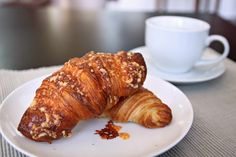 Escape for Breakfast Pastries