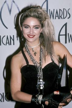 #Madonna, #1985