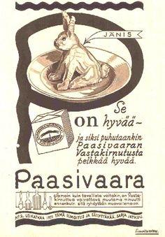Kattimargariinia - Kävelyllä - Vuodatus.net Minnen, Ads, Retro, Memes, Meme, Mid Century