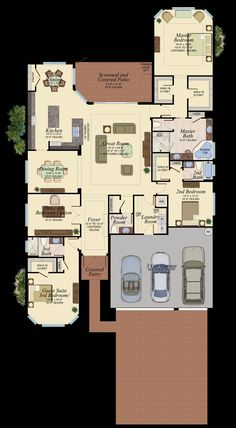 The rialto at the bridges in delray beach glhomes florida homes the rialto at the bridges in delray beach glhomes florida homes favorite floorplans pinterest house malvernweather Choice Image