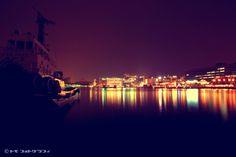 Nagasaki Lights II