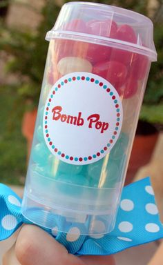 jello shots jello shots basic jello wrecked bomb pop 462909 bomb pop ...