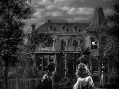 """From the movie """"It's a Wonderful Life"""" 