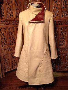 Jaime Lannister Coat by schnabuble on Etsy