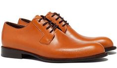 George Esquivel French Calf Shoe
