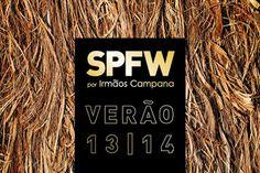 São Paulo Fashion Week - SPFW - Verão 2013/2014