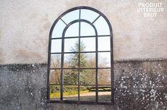 Miroir D'Orangerie