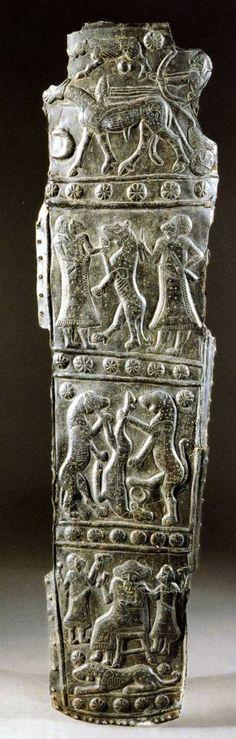 PERSE – Art Perse Antique   Arrête ton char