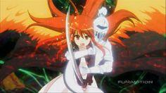 Shakugan no Shana   Josh's Anime Blog