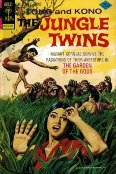 The Jungle Twins 14