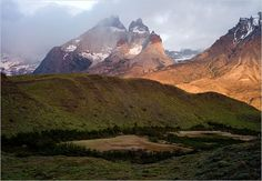 Patagonia - from NYTimes.com Travel