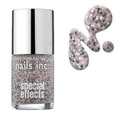Nails Inc Sprinkles Sugar House Lane | Nails | BeautyBay.com
