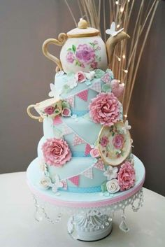 Beautiful cake :)
