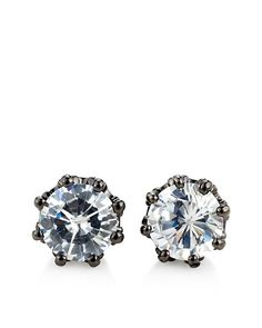Juicy Coture Princess Studs...staple