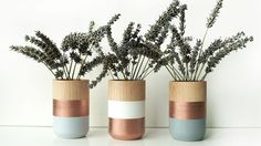23 Ways to Decorate With Copper | StyleCaster
