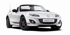 Mazda Mx 5 Sensyu