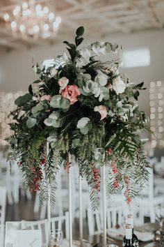 Such an absolutely gorgeous wedding at The Orchards. Soft and whimsical arrangements atop gold stands . Nostalgia Photography, Orchards, Floral Style, Absolutely Gorgeous, Blush Pink, Greenery, Whimsical, Christmas Tree, Colours