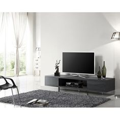 tv hifi lowboard oxy lack tv m bel pinterest tv m bel und m bel. Black Bedroom Furniture Sets. Home Design Ideas
