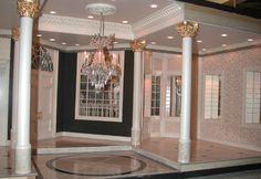 1200 PARK AVENUE : Whitledge-Burgess LLC, Interior Design In Miniature