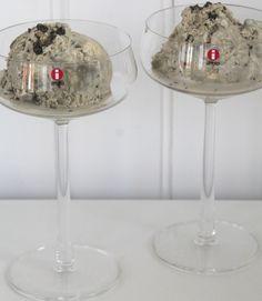 Lakrits glass