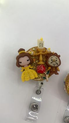 #badges #badgereel #nurse #if #idholder #emt Crafty Projects, Projects To Try, Swipe Card, Pasta Flexible, Id Holder, Badge Reel, Beauty And The Beast, Badges, Biscuit