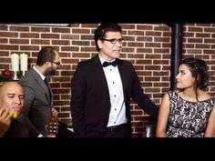 Luces De Colores - Jesús Adrián Romero feat. Melissa Romero - Video Oficial
