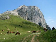 Monte de Mugarra