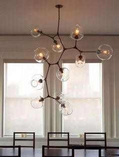 Modern-Ceiling-Lights-Molecular-Glass-Pendant-light-Chandeliers-suspension-lamp