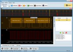 PoScopeMega50 is affordable MSO (mixed signal oscilloscope). It is six-in-one PC-based instrument (USB connection): 2 channel oscilloscope, 2 channel spectrum analyzer, 2 channel recorder, 16-channel logic analyzer with serial interfaces decoding. PoScopeMega50 PoScopeMega50 is low power consumption USB oscilloscope, function generator and logic analyzer in one on the market. It draws only 150mA thus the best choice