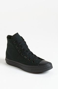 10d6a4154aca Converse Chuck Taylor® All Star® High Top Sneaker (Women)