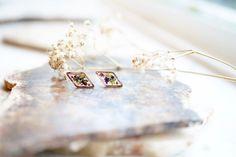 #jewelry #earrings #studearrings #resin #flowers #queenanne'slace #resinjewelry #nature #flowerjewelry #pressedflowers #studs #studearrings #driedflowers #rosegold #rosegoldjewery #rosegoldearrings jewelry handmade etsy flowers floral pressed flowers resin flower jewelry pressed flower jewelry handmade jewelry necklaces Resin Necklace, Resin Jewelry, Jewelry Necklaces, Etsy Jewelry, Rose Gold Earrings, Stud Earrings, Custom Jewelry, Handmade Jewelry, Handmade Items