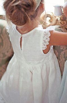 Çiçek kız elbisesi, bebek elbisesi, eski çiçek kız elbisesi, la ...