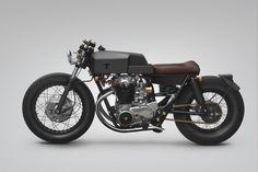 Yamaha XS650 Custom 2 740x493 Yamaha XS650 Custom by Thrive Motorcycle