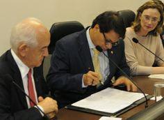 Segurança.com: MPT e MTE assinam acordo para compartilhamento de ...