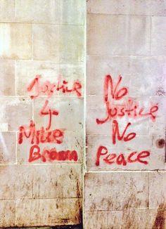 Protest Fonts via @Graphicsandme