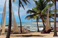 Tão linda essa Bahia.