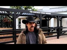 "Skeet Ulrich talks about playing Chip Woolley in the film ""50-1"""