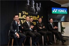 All eyes were on Denmark on Sunday October as the Legends' Vision World Tour continued with its third event of the year. Badminton Sport, Passion For Life, All About Eyes, Denmark, Legends, Tours, World, Sports, The World