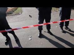 Lauffeuer - Eine Tragödie zerreißt Odessa zu Beginn des Ukrainischen Bür...