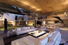 De Wet 34 by Stefan Antoni Olmesdahl Truen ArchitectsArchitects (SAOTA), Cape Town, South Africa